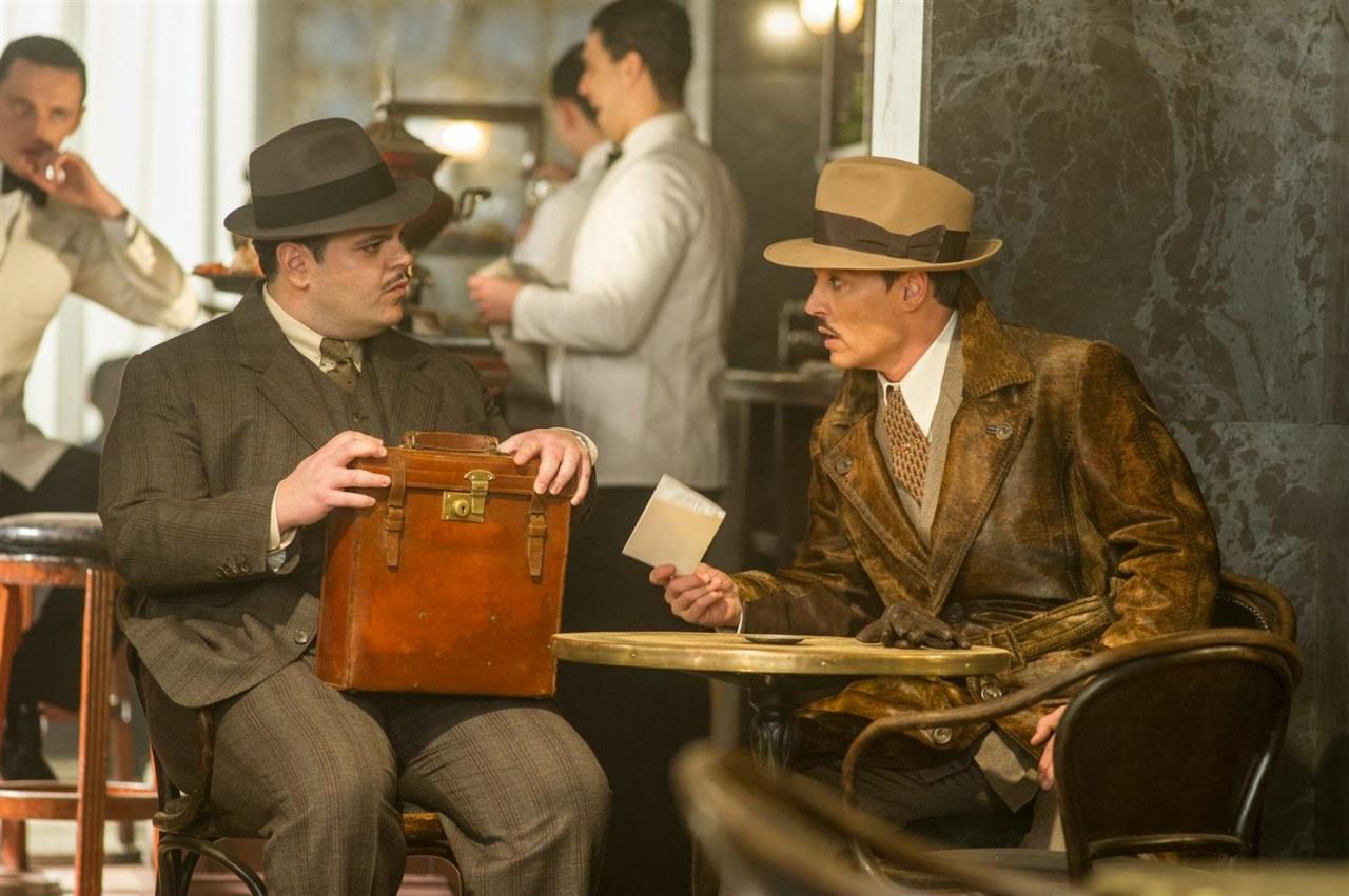 Mord im Orient Express - Bild 10