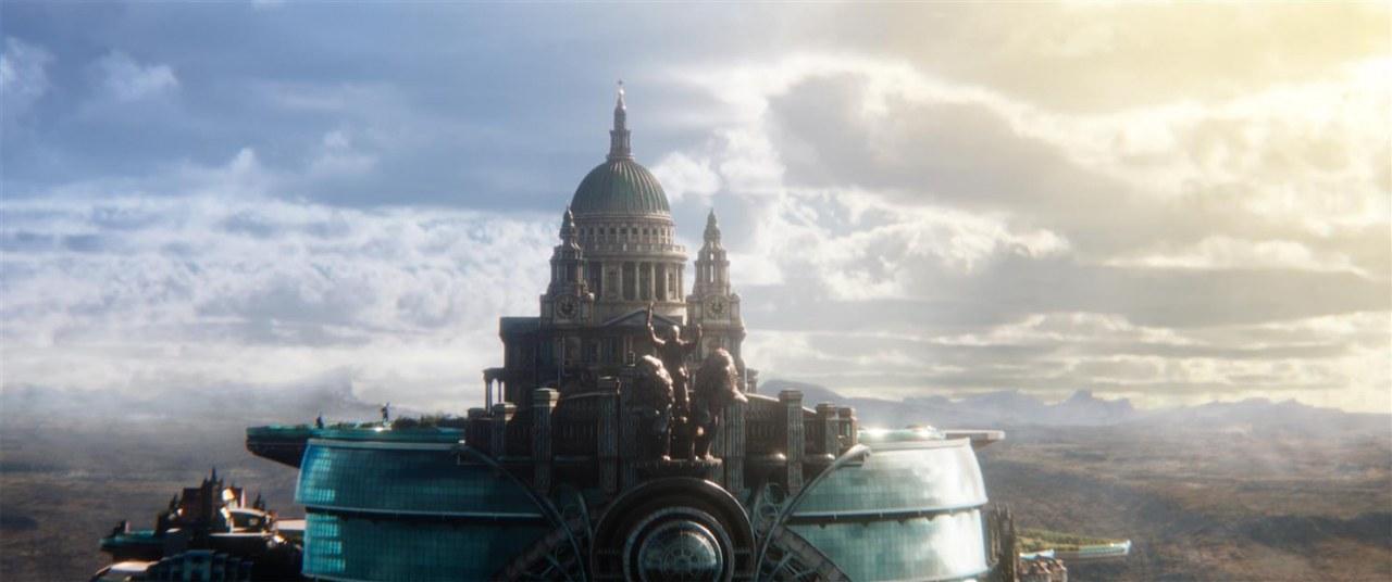 Mortal Engines: Krieg der Städte - Bild 7