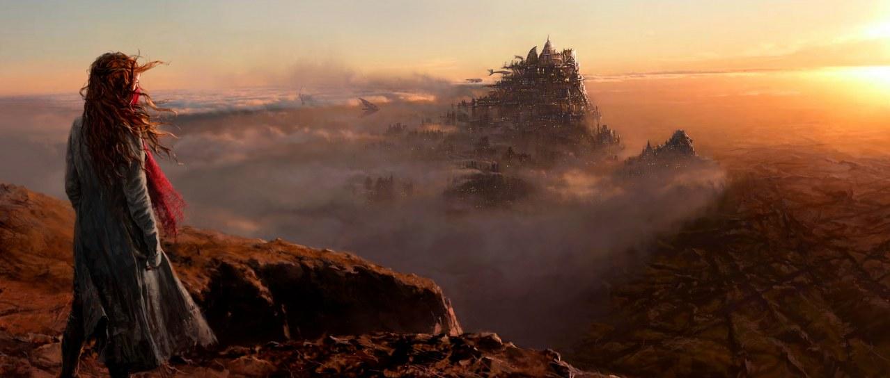 Mortal Engines: Krieg der Städte - Bild 1