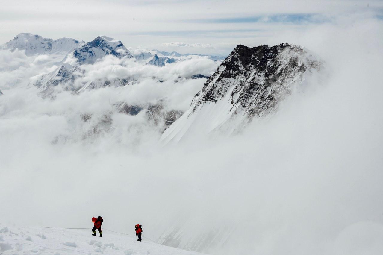 Mountain - Bild 1