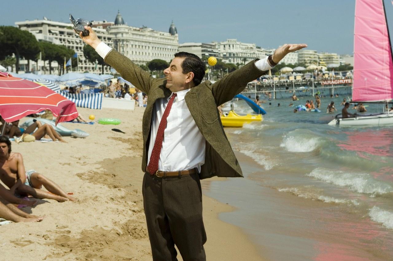 Mr. Bean macht Ferien - Bild 4