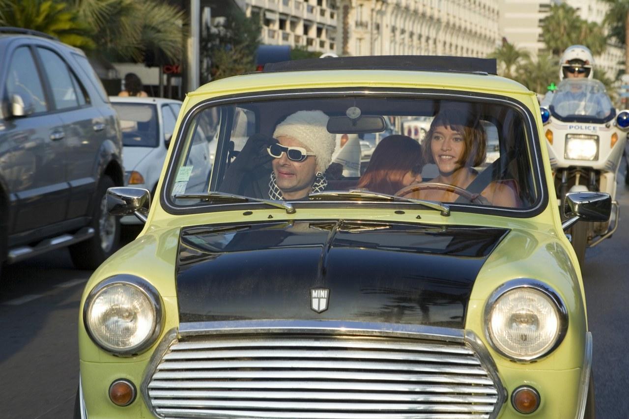 Mr. Bean macht Ferien - Bild 5