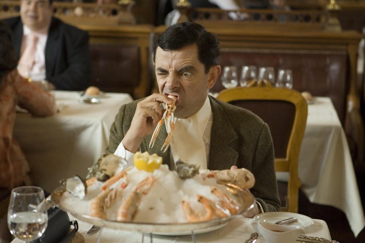 Mr. Bean macht Ferien - Bild 6