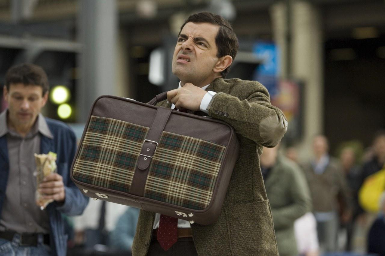 Mr. Bean macht Ferien - Bild 7