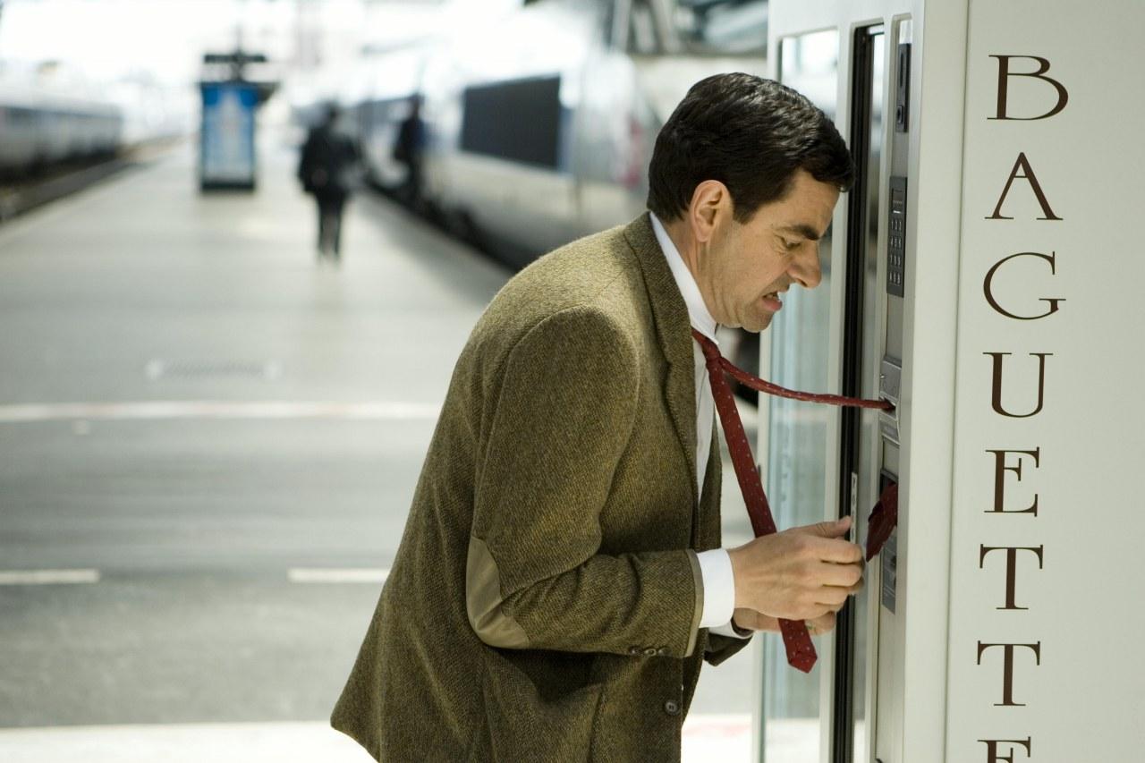 Mr. Bean macht Ferien - Bild 8