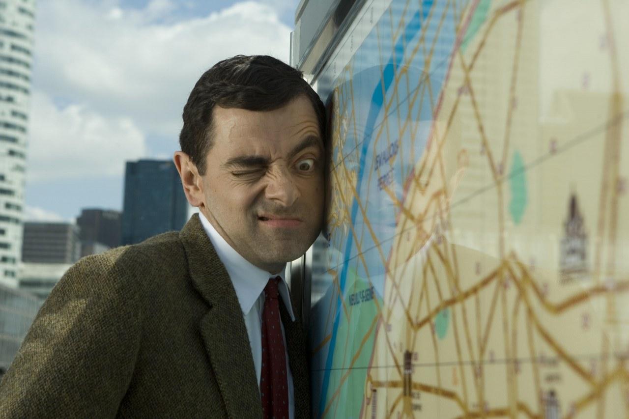 Mr. Bean macht Ferien - Bild 9