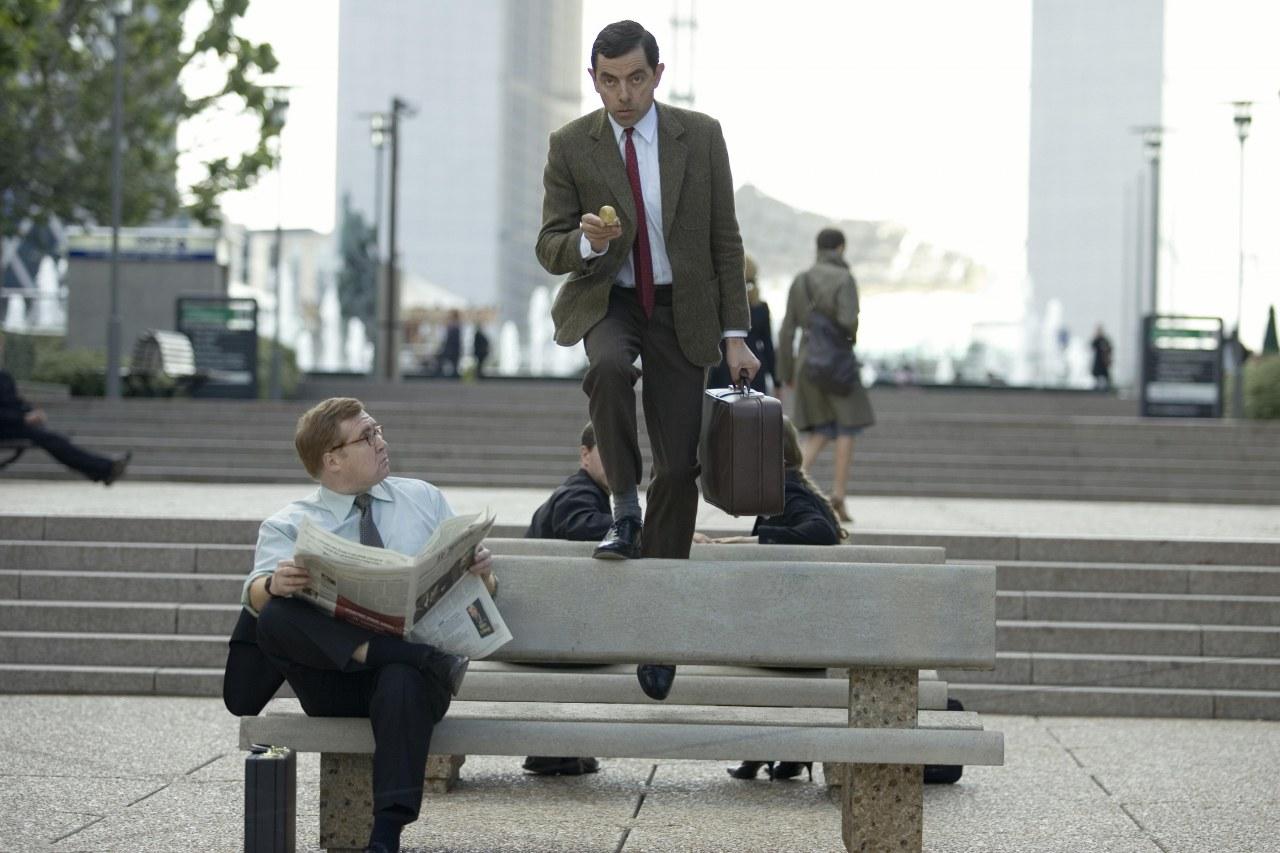 Mr. Bean macht Ferien - Bild 10