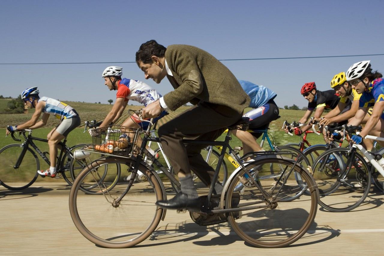 Mr. Bean macht Ferien - Bild 11