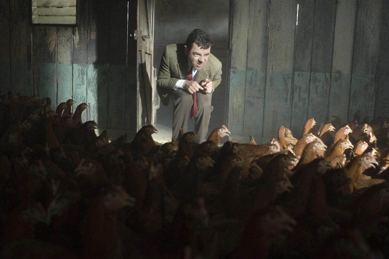 Mr. Bean macht Ferien - Bild 12