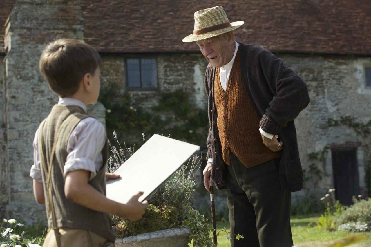 Mr. Holmes - Bild 1