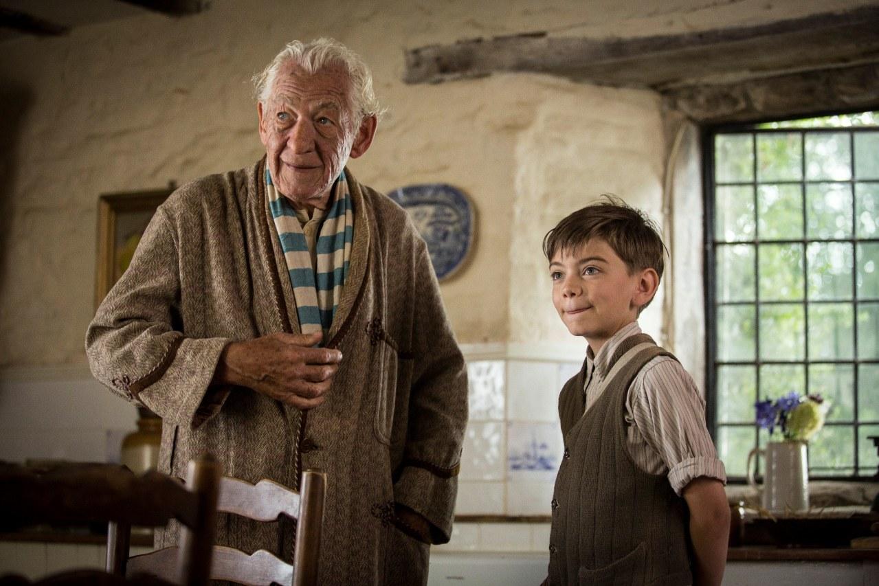 Mr. Holmes - Bild 3