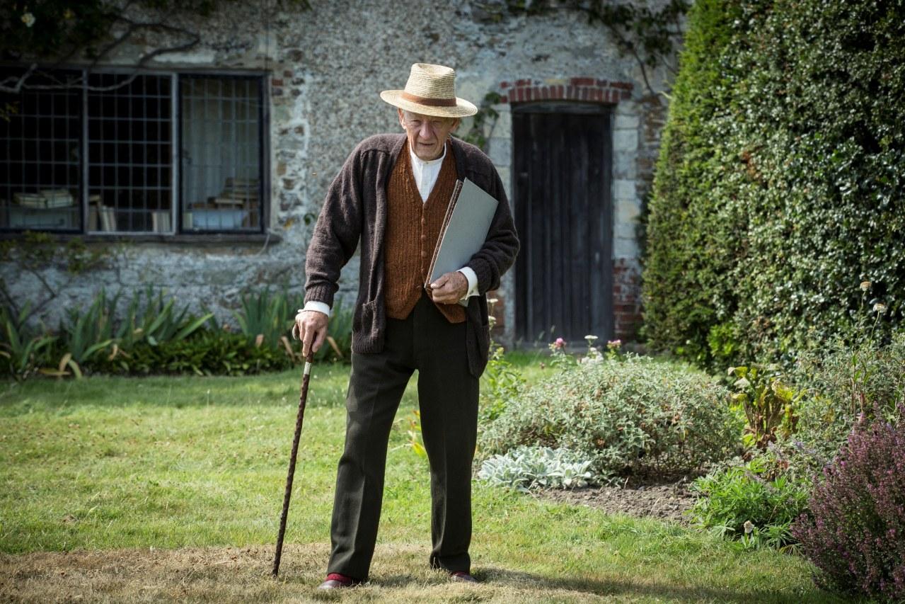 Mr. Holmes - Bild 4