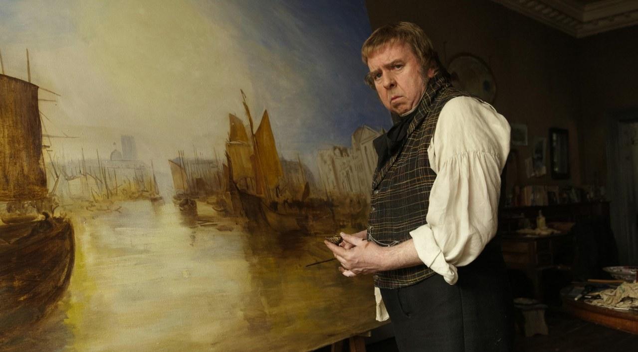 Mr. Turner - Meister des Lichts - Bild 2