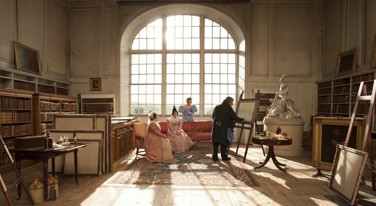 Mr. Turner - Meister des Lichts - Bild 3