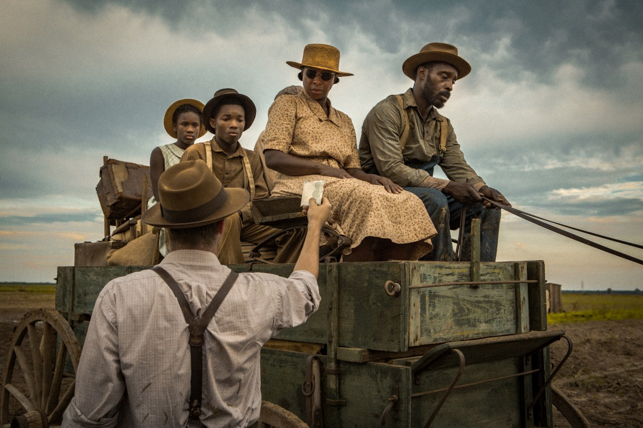 Mudbound - Bild 6