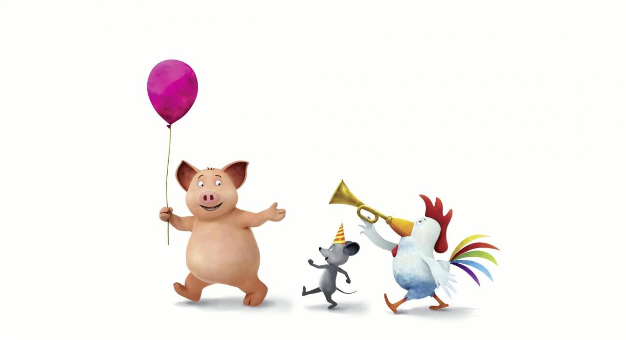 Mullewapp - Eine schöne Schweinerei - Bild 10