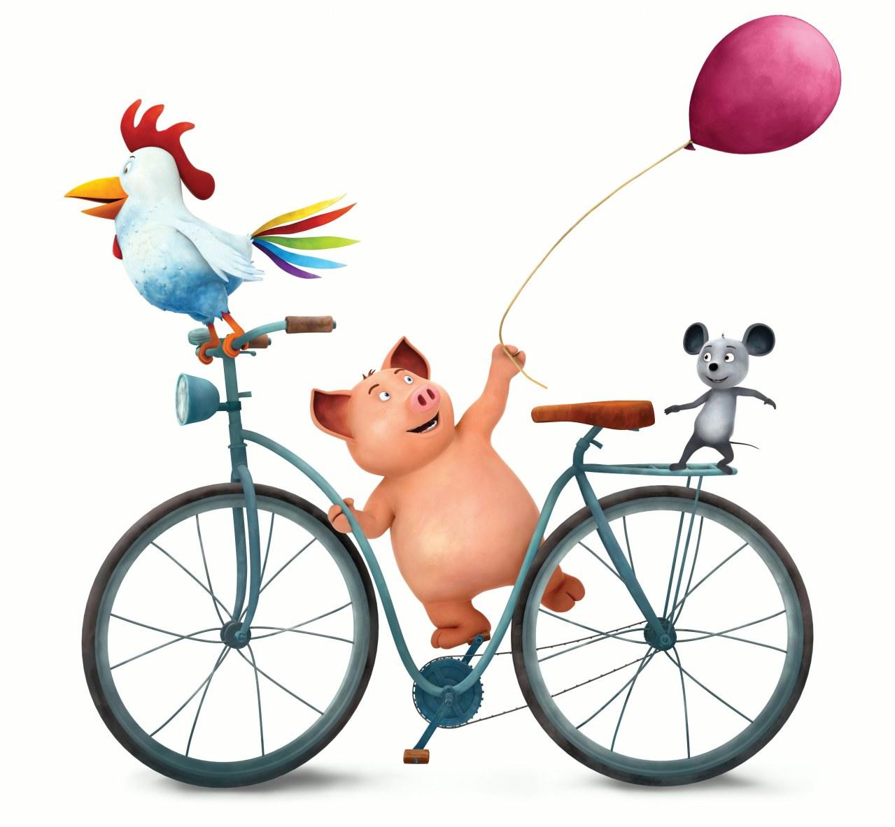 Mullewapp - Eine schöne Schweinerei - Bild 16