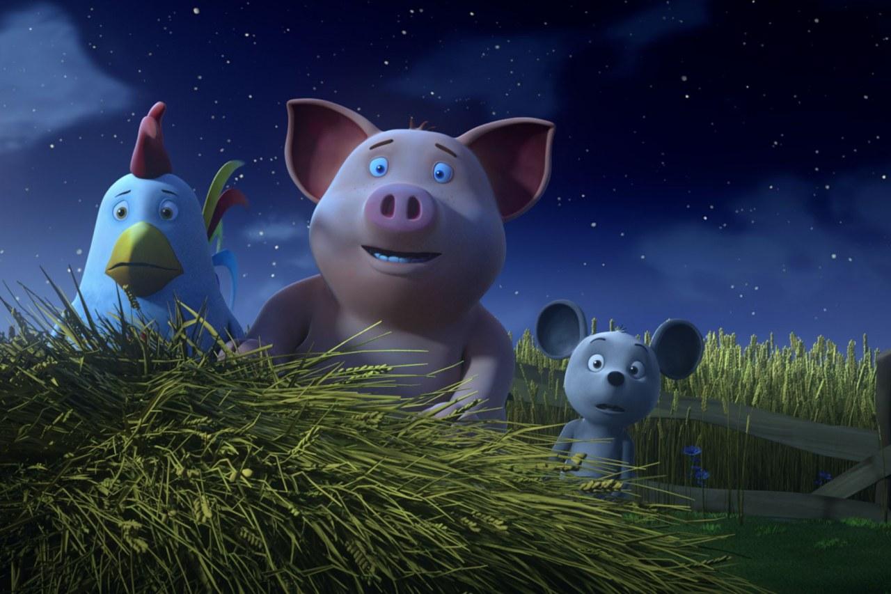 Mullewapp - Eine schöne Schweinerei - Bild 17