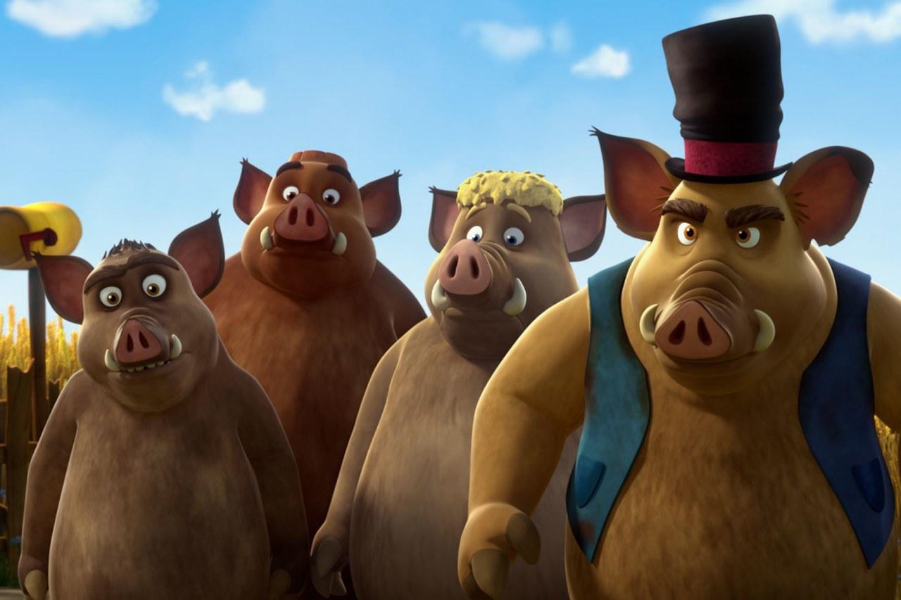 Mullewapp - Eine schöne Schweinerei - Bild 20