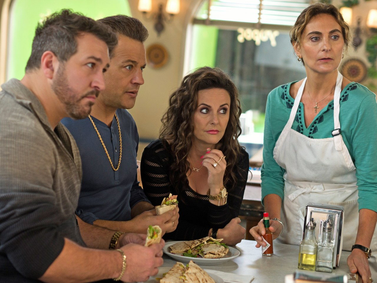 My Big Fat Greek Wedding 2 - Bild 2