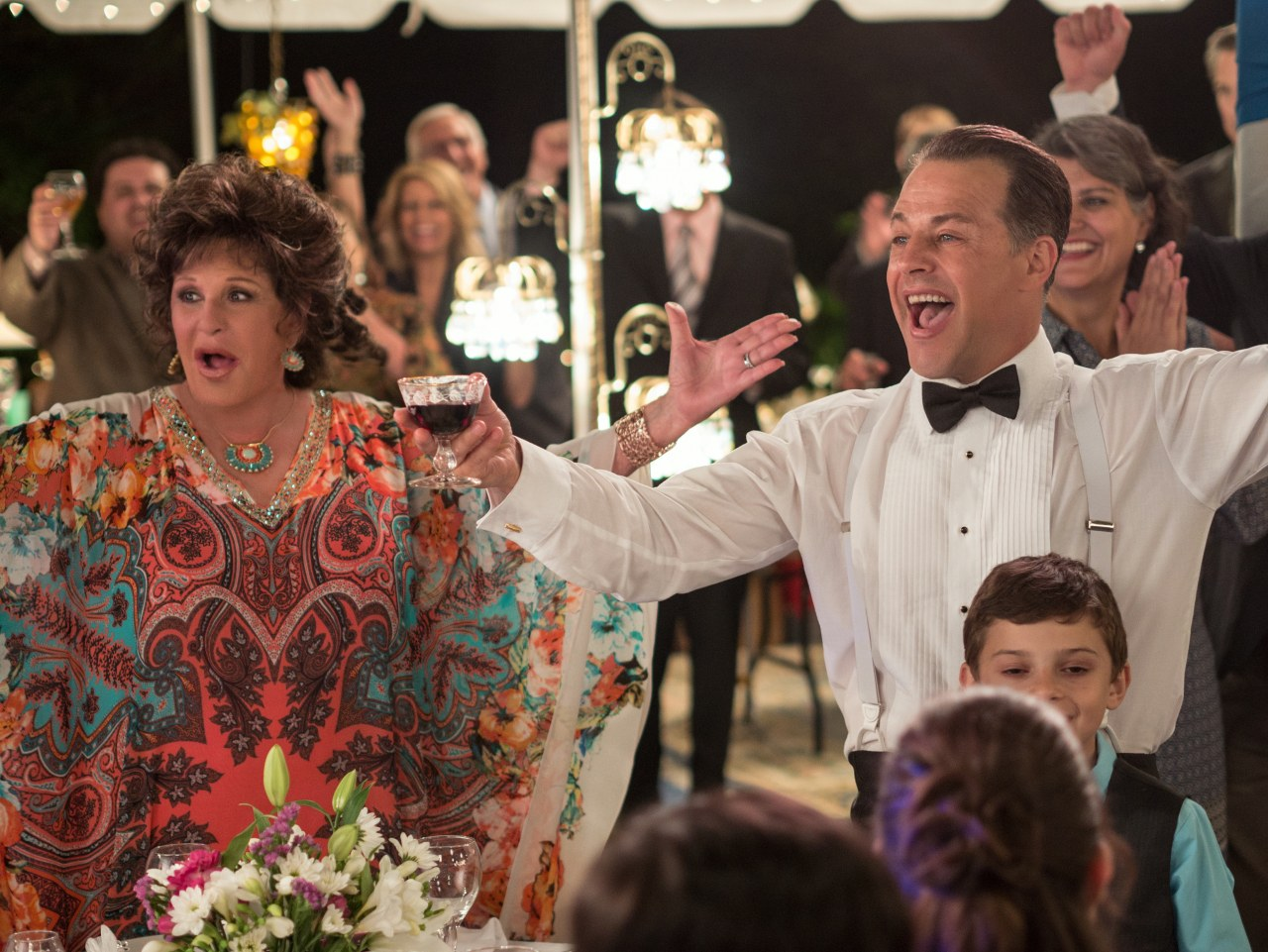 My Big Fat Greek Wedding 2 - Bild 4