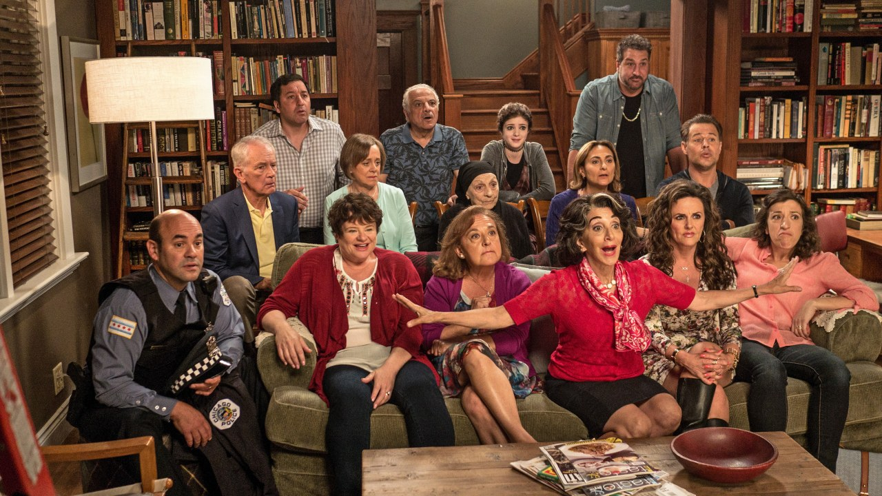 My Big Fat Greek Wedding 2 - Bild 5