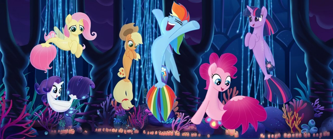 My Little Pony - Der Film - Bild 4