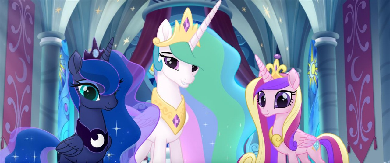 My Little Pony - Der Film - Bild 5