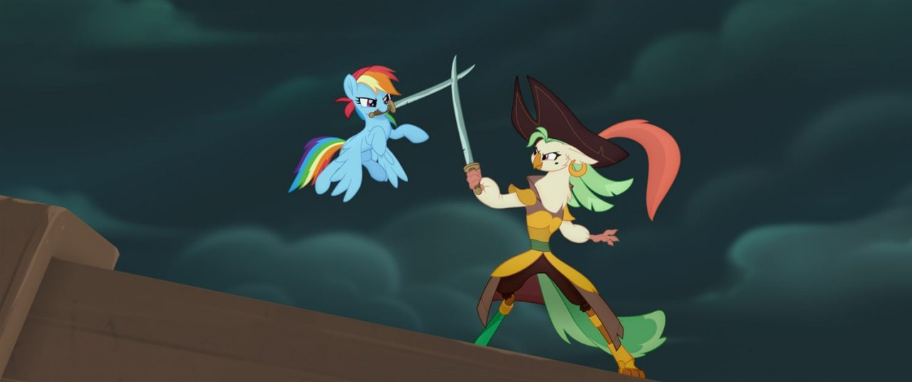 My Little Pony - Der Film - Bild 6