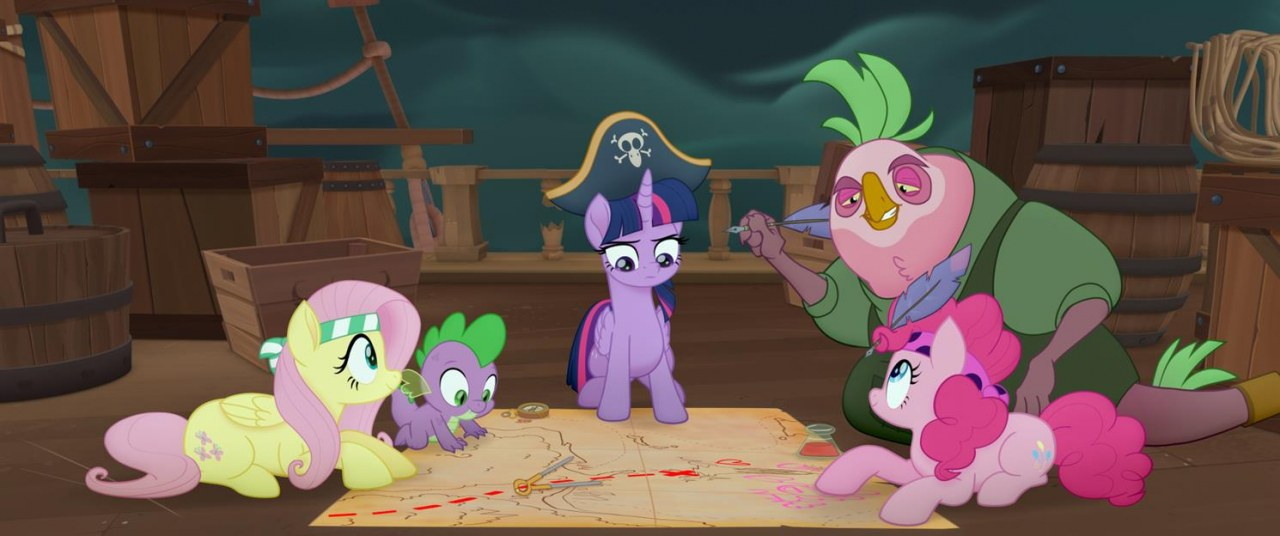 My Little Pony - Der Film - Bild 8