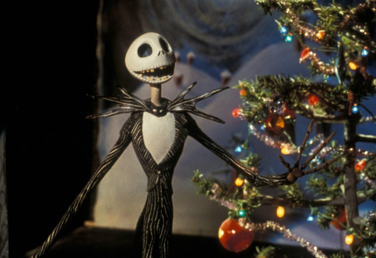 Nightmare Before Christmas 3D - Bild 1