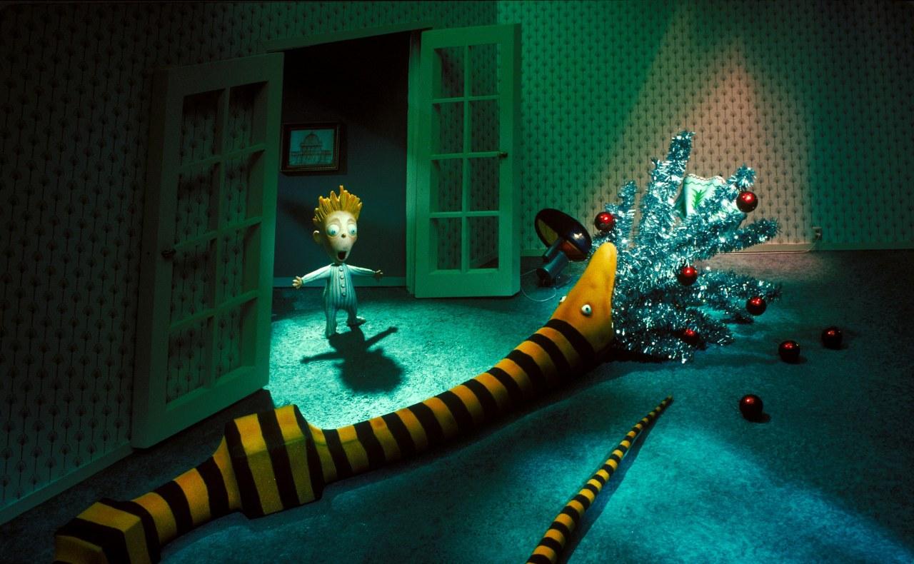 Nightmare Before Christmas 3D - Bild 2
