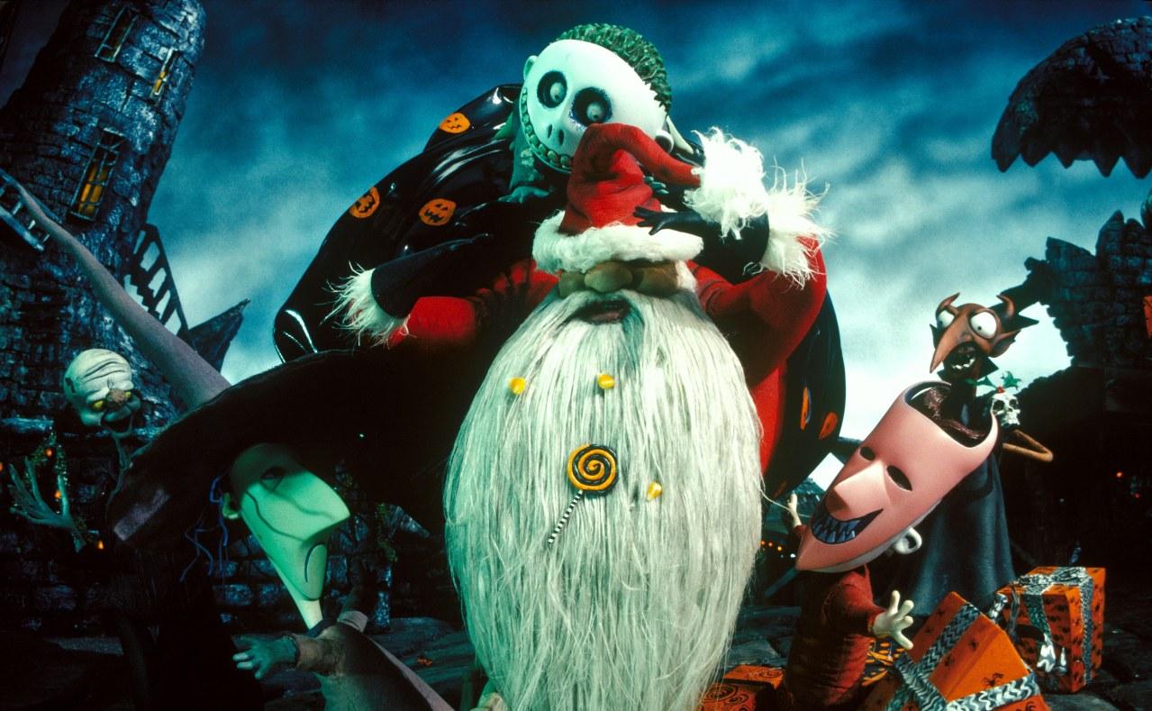 Nightmare Before Christmas 3D - Bild 4