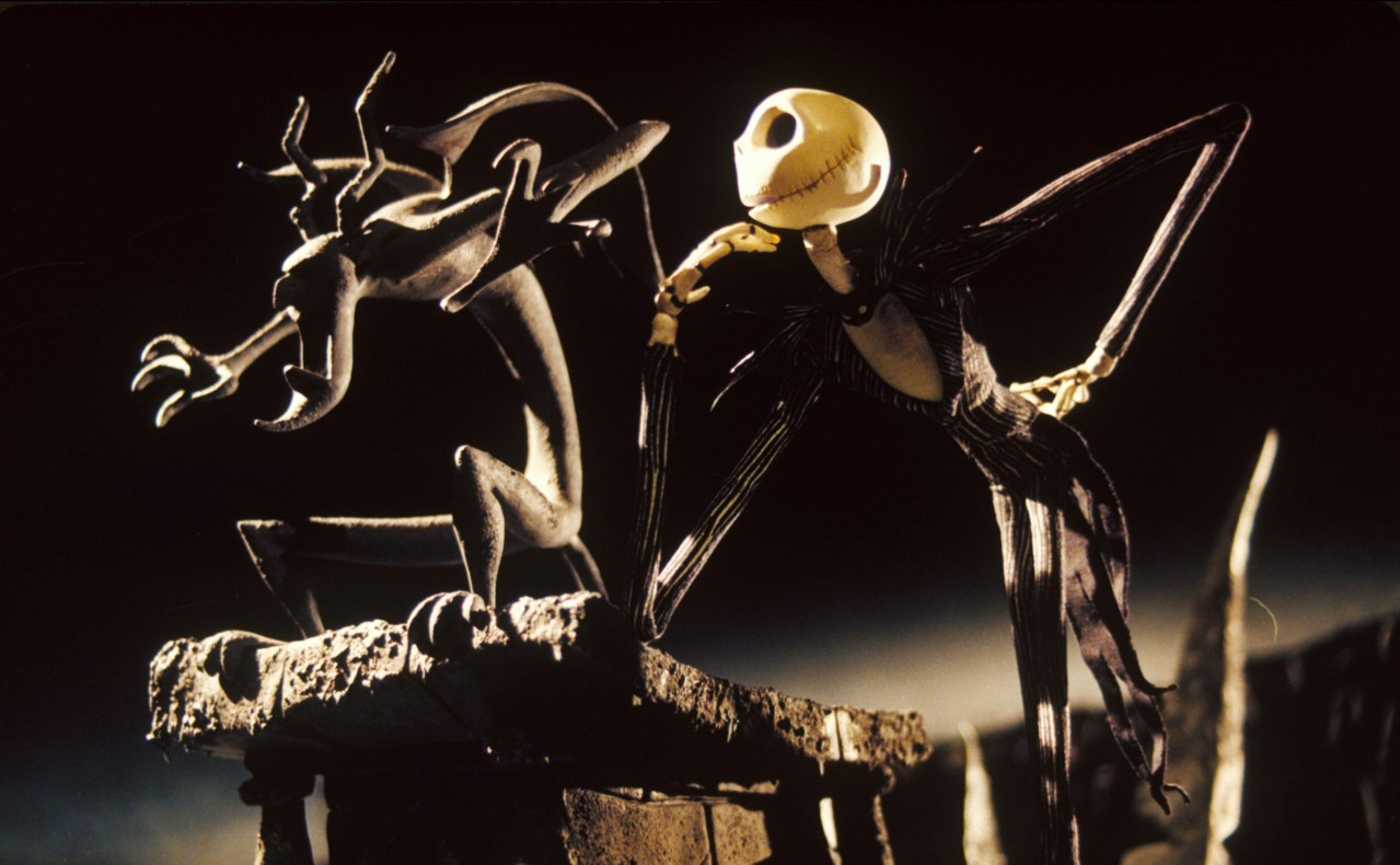 Nightmare Before Christmas 3D - Bild 6