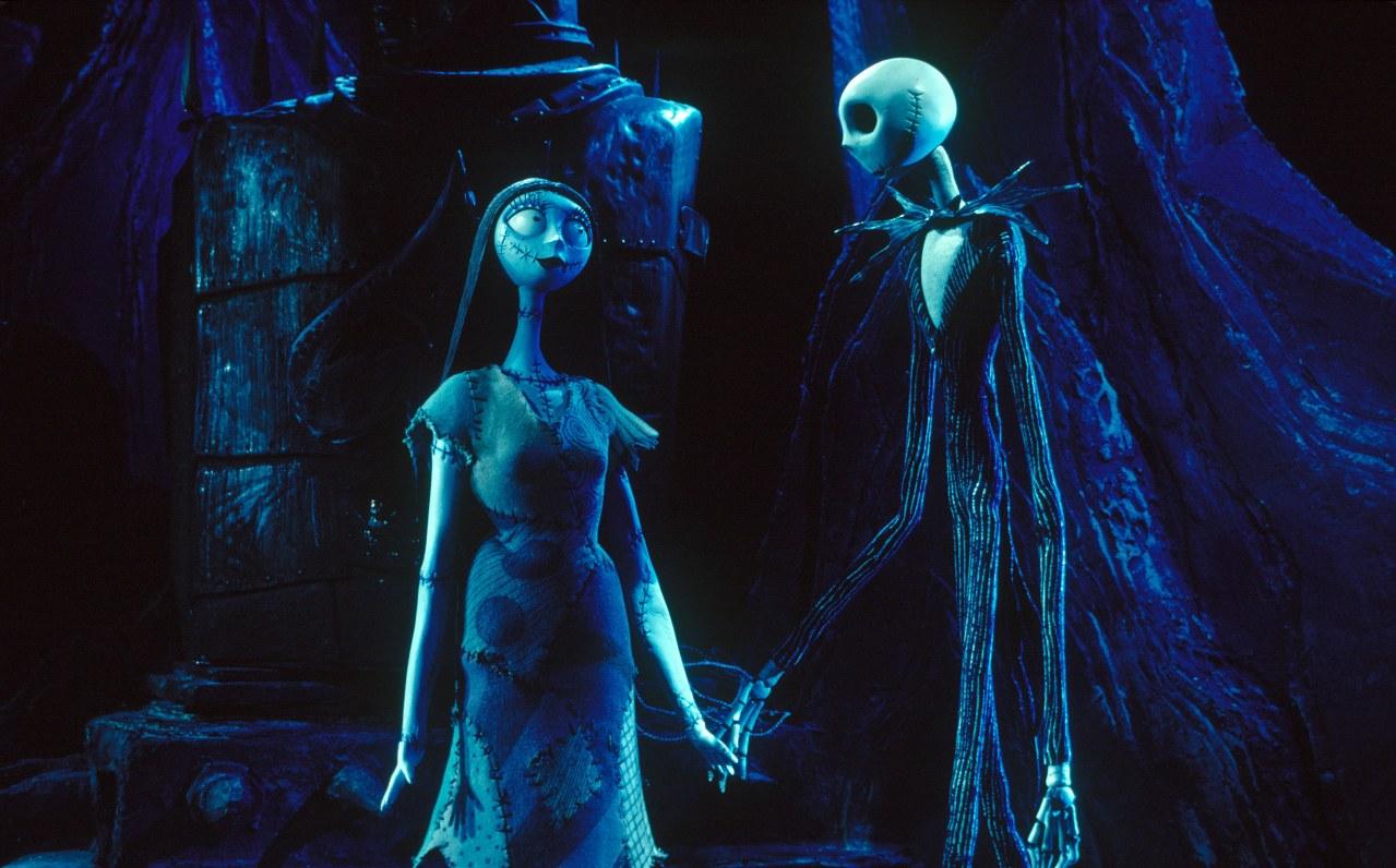 Nightmare Before Christmas 3D - Bild 8