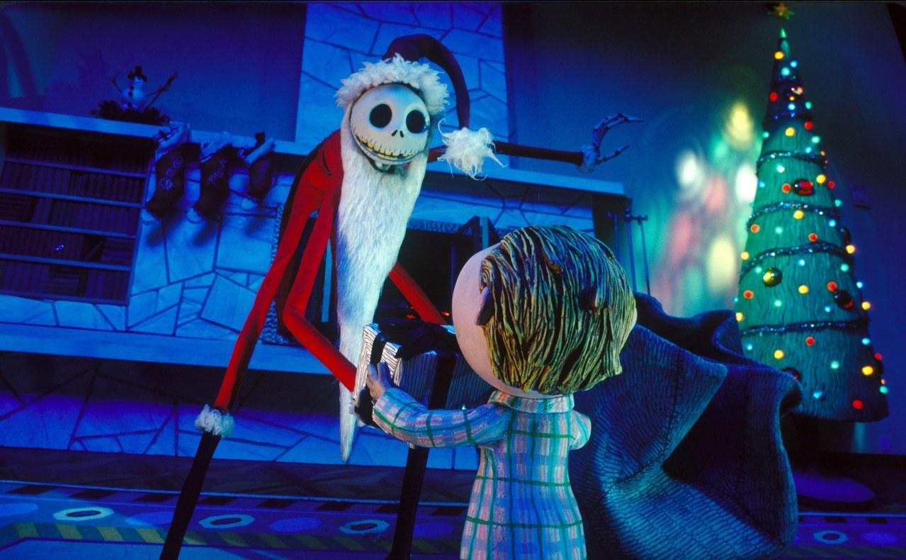 Nightmare Before Christmas 3D - Bild 9
