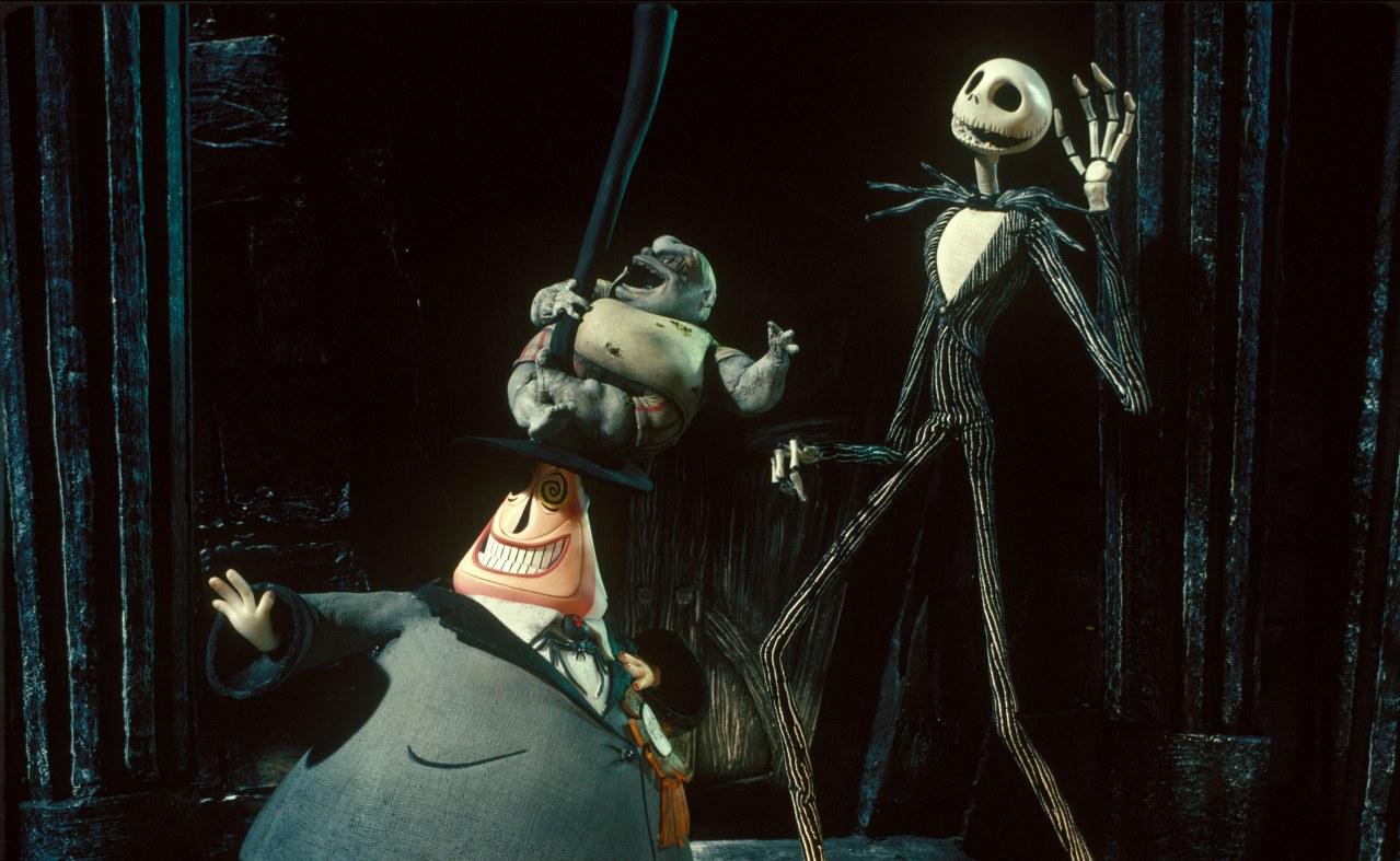 Nightmare Before Christmas 3D - Bild 10