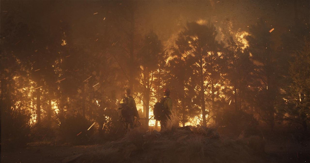 No way out - Gegen die Flammen - Bild 3