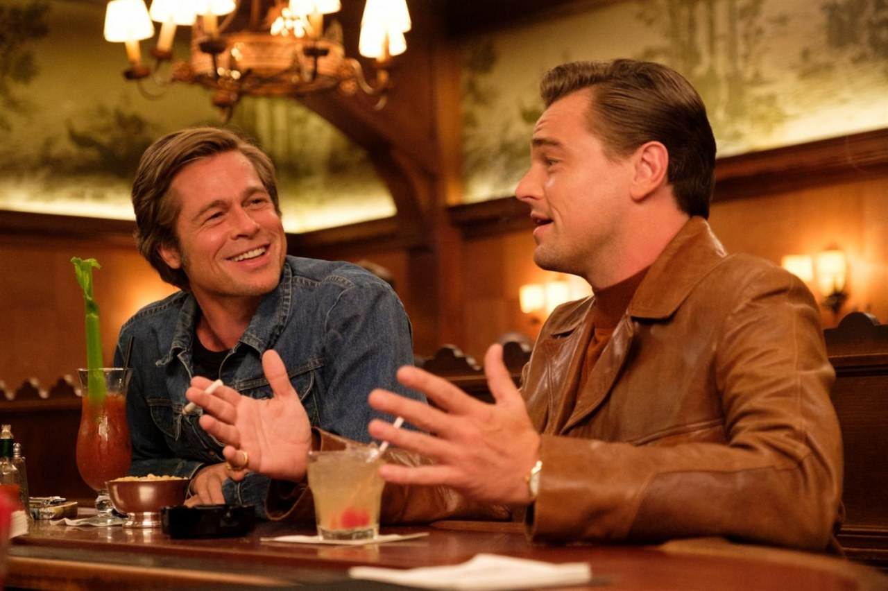 "Preview: ""Once Upon A Time In… Hollywood"" - Bild 2"