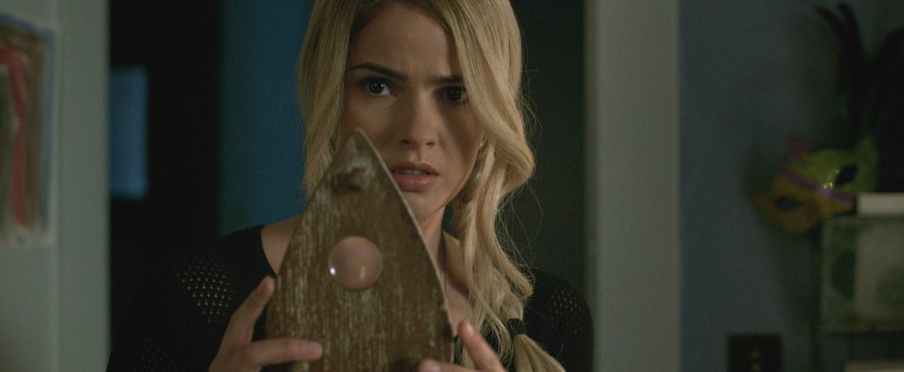 Ouija - Spiel nicht mit dem Teufel - Bild 5
