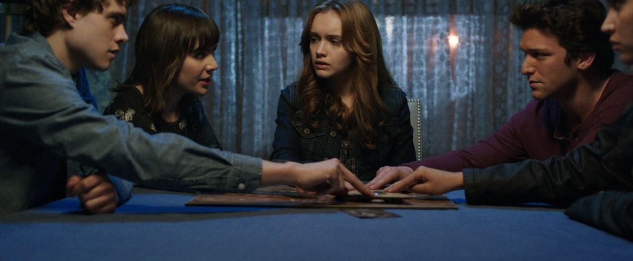 Ouija - Spiel nicht mit dem Teufel - Bild 6