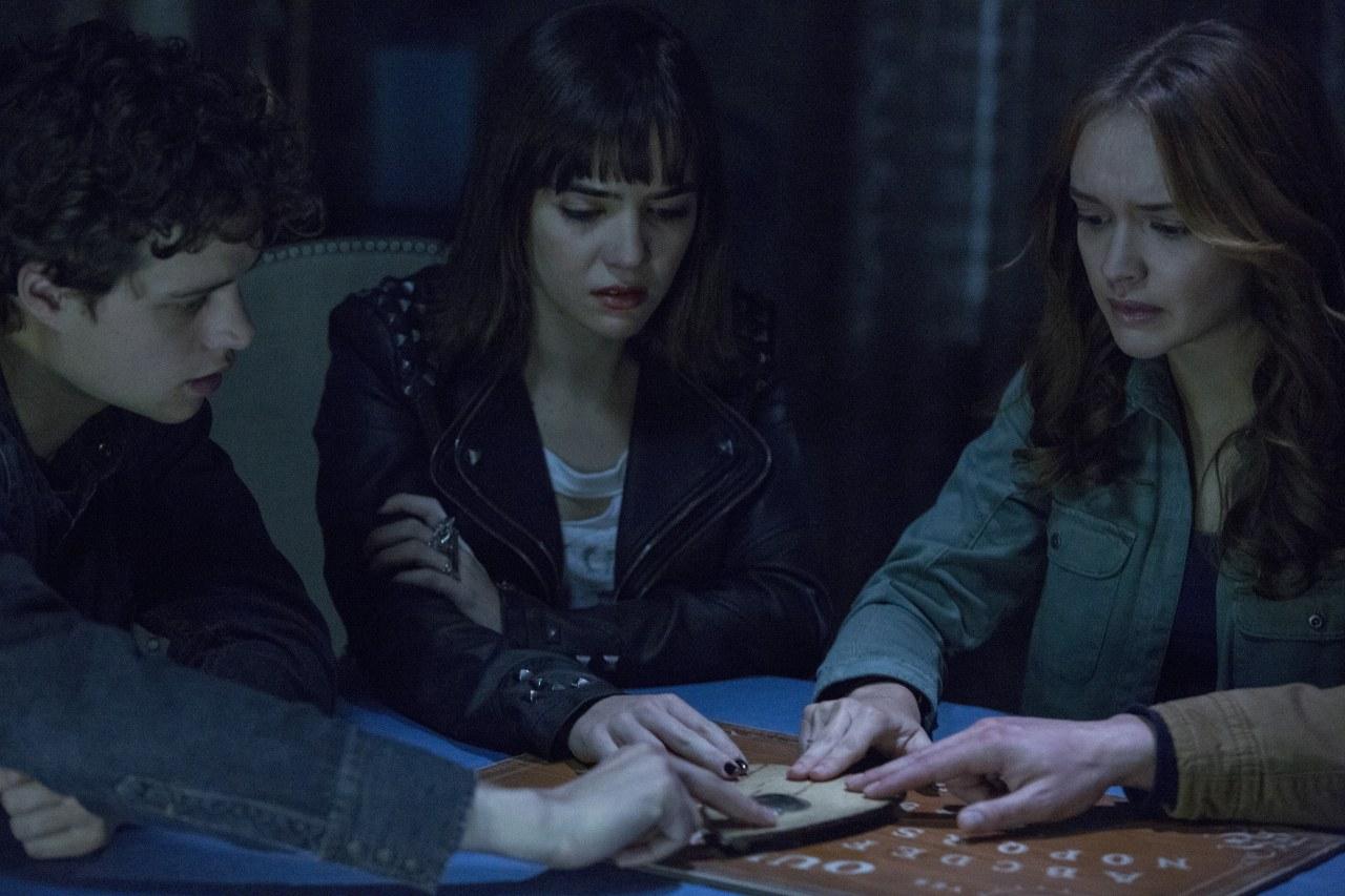 Ouija - Spiel nicht mit dem Teufel - Bild 9