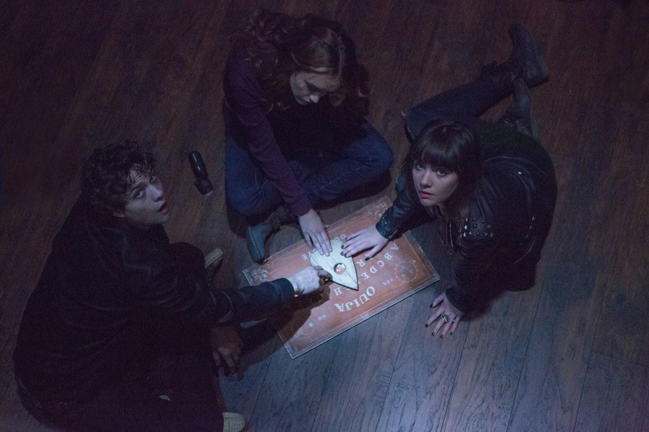 Ouija - Spiel nicht mit dem Teufel - Bild 10