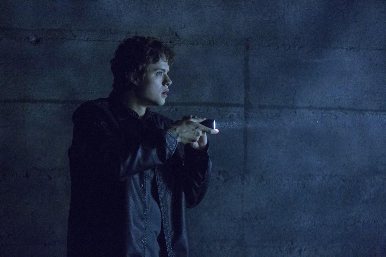 Ouija - Spiel nicht mit dem Teufel - Bild 11