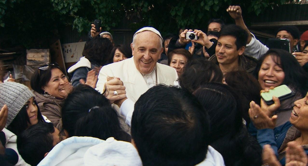 Papst Franziskus - Ein Mann seines Wortes - Bild 1