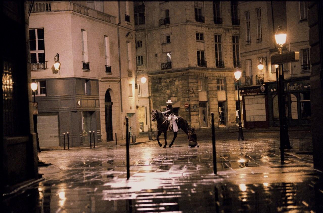 Paris je t'aime - Bild 3