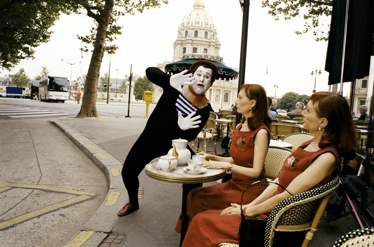 Paris je t'aime - Bild 4