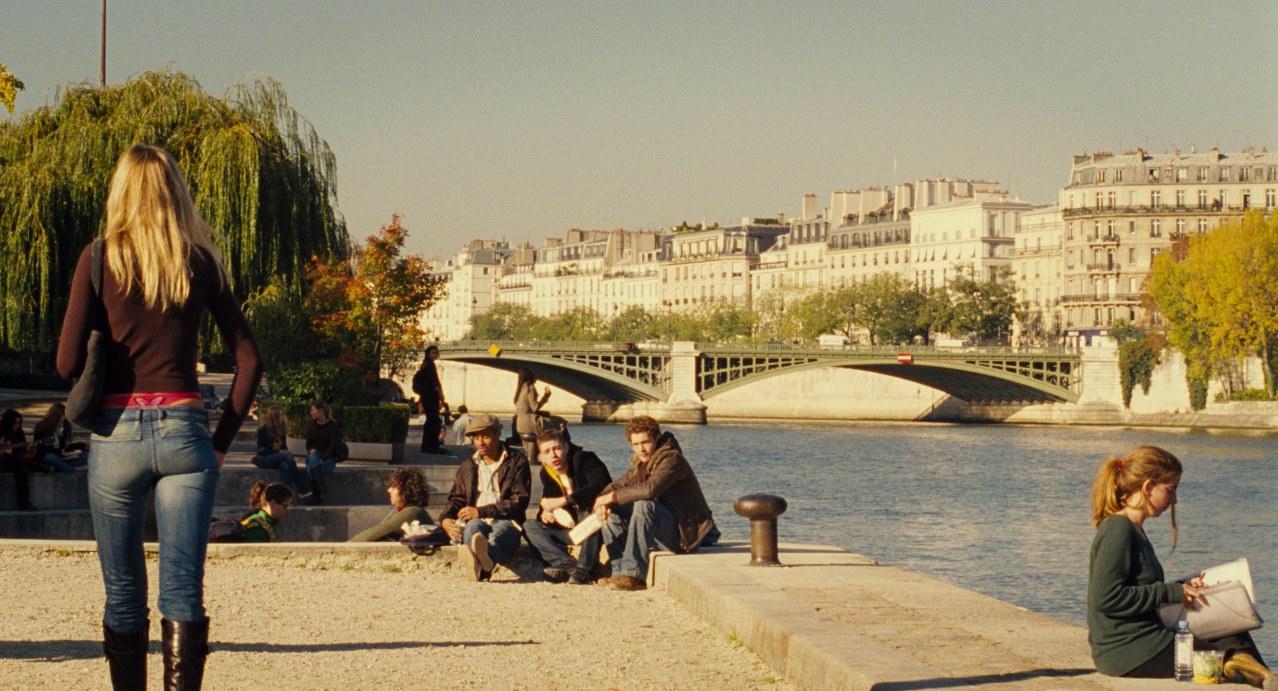 Paris je t'aime - Bild 19