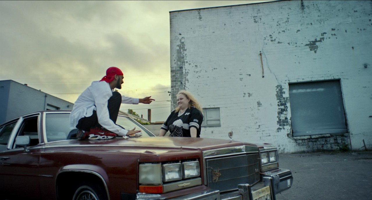 Patti Cake$ - Queen of Rap - Bild 2