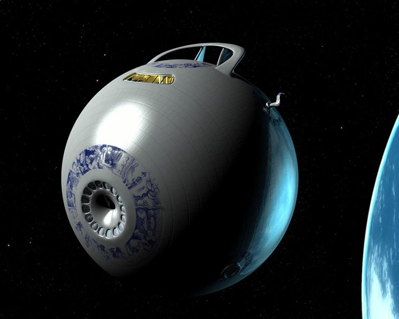 Per Anhalter durch die Galaxis - Bild 72